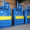 Vertical Balers