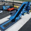 Combo Belt Conveyor